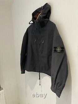 1993 Stone Island No Seasons Safety Jacket Medium Extremely Rare