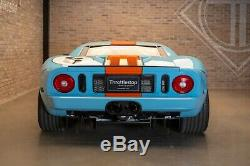 2006 Ford Ford GT Heritage #40