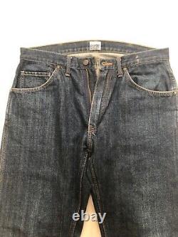 A Bathing Ape Extreme Rare Baby Milo Washed Jeans denim bape