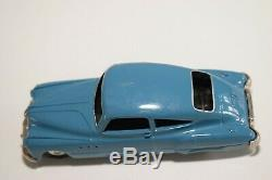 A6 140 Marklin 8001 52 Buick Roadmaster Blue Vn Mint Cond. Extremely Rare