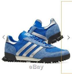 Adidas Marathon TR Size 7 UK Exclusive Extremely Rare New Boxed