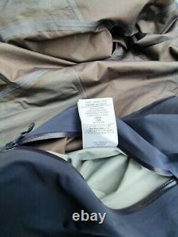 Arc'teryx A2B Commuter Hardshell Raincoat, Extremely Rare