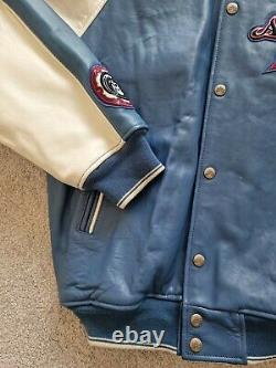 Avirex Chinese New Year Leather Jacket Large Extremely Rare & Exclusive