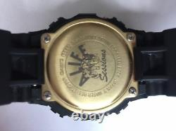 BLACK Limited Collaboration G-Shock x Alife DW5600VT EXTREMELY RARE 1 in 100