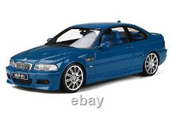 BMW M3 E46 1/18 sealed into original package/Extremely rare/limitation number