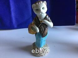 Beatrice Potter's Susan-extremely Rare-1983-beswick, England-$125