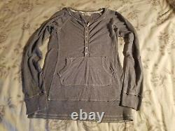 Bella Swan Energie Henley Extremely RARE! Screen Accurate ALT color M Free ship