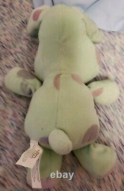 Blue's Clues Playroom Friends Plush Lot Nanco EXTREMELY RARE