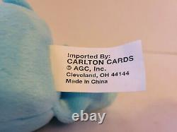 Care Bear SURPRISE Carlton Cards 9 Plush EXTREMELY RARE 20th Anniversary NWT