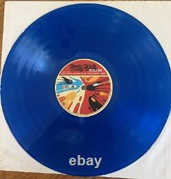 Cheap Trick Special One Blue Vinyl LP 2003 Limited Edition SEALED Extremely RARE