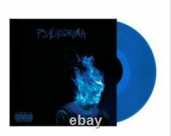 DAVE PSYCHODRAMA VINYL, BLUE DISCS, EXTREMELY RARE 7 Day Dispatch