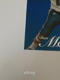 Dan Marino EXTREMELY RARE 1998 Playoff Prestige 7Eleven Blue Card #66