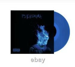 Dave Psychodrama Vinyl EXTREMELY RARE Blue LP BRAND NEW