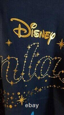 Disney Fantasia Imagineer Spirit Jersey Extremely Rare