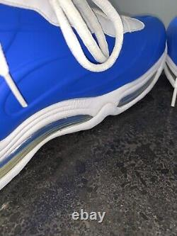 EXTREMELY RARE! NEW! Nike Total Air Foamposite Max Royal Blue Men's Size 11