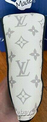 EXTREMELY RARE Patrick Gibbons Ex Fiancee Louis Vuitton Headcover 1/10
