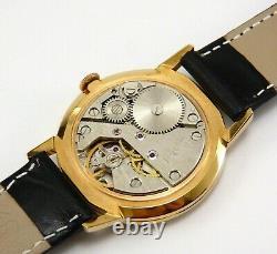 Extreme rare Wistwatch Raketa Antarktida Antractic 2623H true 24h watch By order