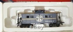 Extremely Rare Smith & Wesson Promotional Ho Scale Electric Train Set Life Like