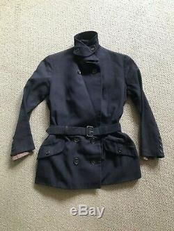 Extremely Rare Vintage 1920s Spalding Wool Mountaineering Jacket