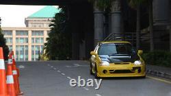 Extremely rare GENUINE MUGEN AERO BUMPER for 96-98 Honda Civic EK EK4 EK9 Type R