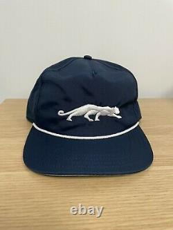 Greyson Grove XXIII Rope Hat. Michael Jordans Course. Extremely Rare