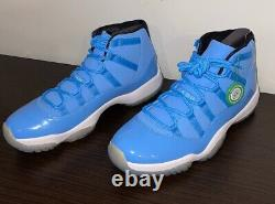 Jordan 11 Pantone Size 12 Extremely Rare