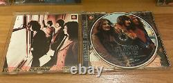 LED ZEPPELIN Another Trip 5 CD Box Set / Extremely Rare