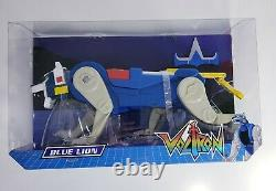 Matty Collector Voltron Blue Lion With Princess Allura MISB EXTREMELY RARE