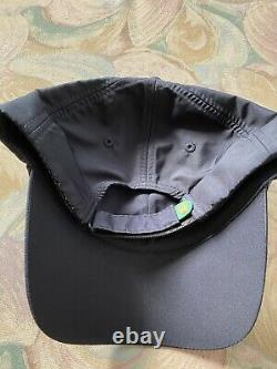 Mens Rolex Hat Dri Fit Navy Blue Extremely Rare