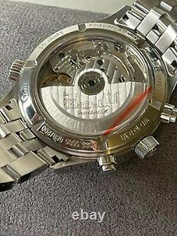 NEW Sinn Frankfurt Financial District Watch 6099B Limited Edition EXTREMELY RARE