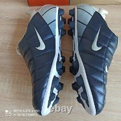 NIKE AIR TOTAL 90 vt II US 10 UK 9 SOCCER CLEATS FOOTBALL BOOTS extremely rare