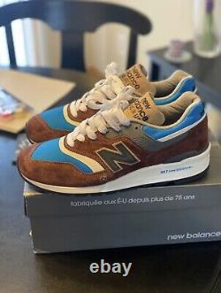 New Balance 997 SOE Made In USA EXTREMELY RARE TO FIND! US 9.5