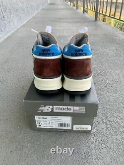 New Balance 997 SOE Made In USA EXTREMELY RARE TO FIND! US 9.5 1300, 1500, 998