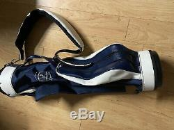 One Of A Kind Sweetens Cove Jones Original Golf Bag Extremely Rare