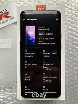 OnePlus 7 Pro 256GB Nebula Blue EXTREMELY RARE 12GB RAM