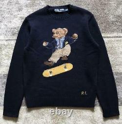 Polo Ralph Lauren × PALACE SKATEBOARDS M size Extremely rare item Good Condition
