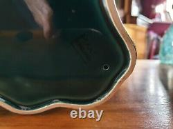 Poole Pottery Pair Of Blue Glaze Grouse Extremely Rare & Perfect