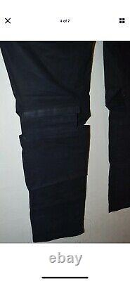 Raf Simons SS08 Runway Pants Extremely RARE sz31 3 Piece rick