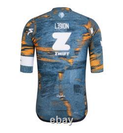Rapha Legion Men's Pro Team Aero Jersey Size L. BNIBWT Extremely rare this size