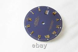 Rolex Extremely RARE Dial for 16013,16233 & Other Quick Set Models