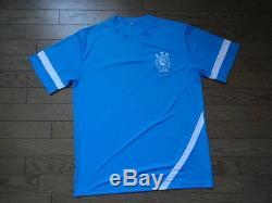 St. Maarten Soccer Football Original Jersey Shirt BNWOT L Extremely Rare 1061