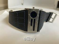 Tokyoflash 12-5-9 blue LED WATCH Extremely rare