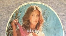 Vintage Marilyn Chambers T-Shirt 100% Original Extremely Rare -New Condition