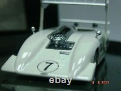 WOW EXTREMELY RARE Chaparral 2H Chevy #7 Surtees LS Can Am 1969 143 Minichamps