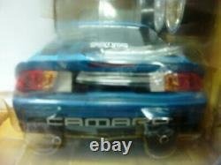WOW EXTREMELY RARE Chevrolet Camaro IROC-Z Targa RTT #85 1985 BMT HE 124 Jada