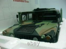 WOW EXTREMELY RARE Hummer H1 Military Camouflage 6.5 Diesel V8 1995 118 Exoto