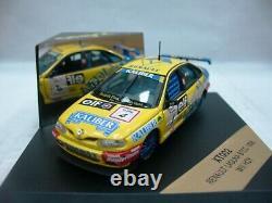 WOW EXTREMELY RARE Renault Laguna #4 Hoy Brands Hatch 1996 BTCC 143 Onyx-Spark