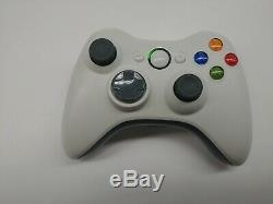 Xbox 360 Wireless PROTOTYPE Controller Radon DV1 EXTREMELY RARE