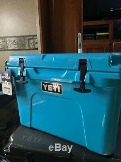 Yeti Tundra 35 Reef Blue, Extremely rare color